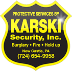 Go To Karski Security Home Page